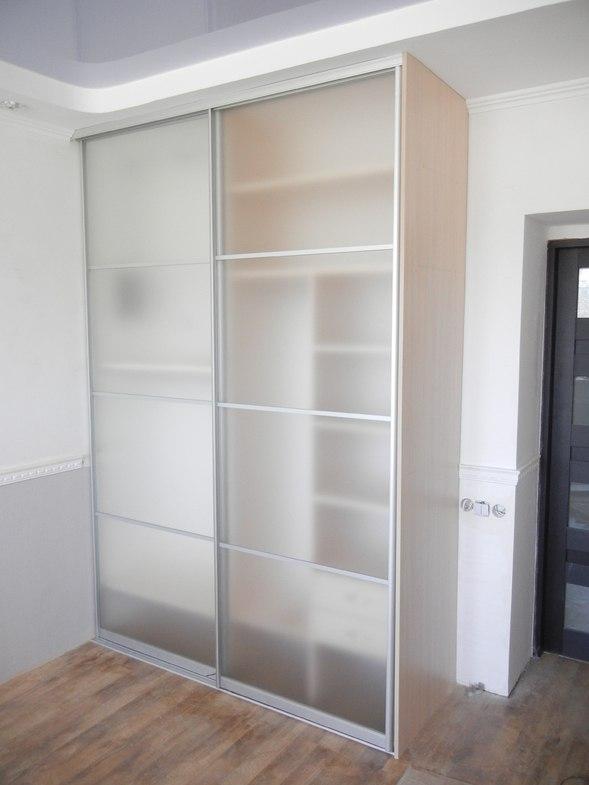 Шкафы-купе в екатеринбурге недорого. купить шкаф на заказ.